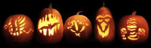 halloween-dynie